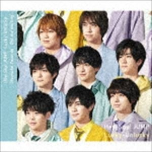 Hey! Say! JUMP/山田涼介 / Lucky-Unlucky/Oh! my darling(通常盤) [CD]|ggking