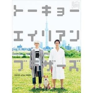 トーキョーエイリアンブラザーズ [Blu-ray]|ggking