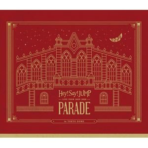 Hey!Say!JUMP LIVE TOUR 2019-2020 PARADE(通常盤) [Blu-ray]|ggking