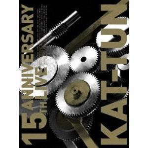 15TH ANNIVERSARY LIVE KAT-TUN(初回限定盤2) [Blu-ray]|ggking