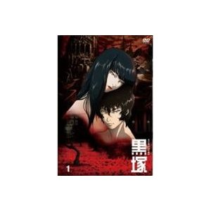 黒塚 KUROZUKA Vol.1 [DVD]|ggking