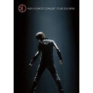 堂本光一/KOICHI DOMOTO CONCERT TOUR 2010 BPM(通常盤) [DVD]|ggking