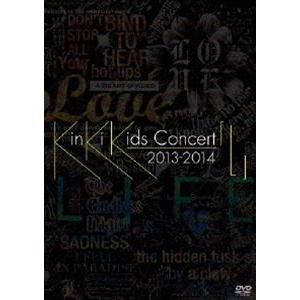KinKi Kids/KinKi Kids Concert 2013-2014「L」【DVD】 [DVD]|ggking