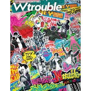 ジャニーズWEST LIVE TOUR 2020 W trouble(初回盤) (初回仕様) [DVD]|ggking