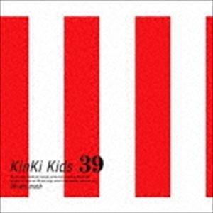 種別:CD KinKi Kids 解説:ジャニーズ事務所に所属している堂本光一・堂本剛の2人からなる...
