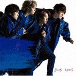 NEWS / BLUE(通常盤) [CD]|ggking