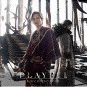 KOICHI DOMOTO / PLAYFUL(通常盤) (初回仕様) [CD]|ggking