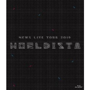 NEWS LIVE TOUR 2019 WORLDISTA(通常盤) [Blu-ray]|ggking
