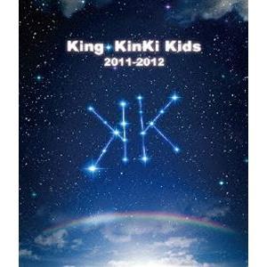 KinKi Kids/King・KinKi Kids 2011-2012 [Blu-ray]|ggking