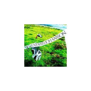 JOHANSSON. / She's in love with johansson. [CD]|ggking