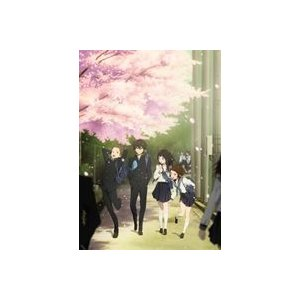 氷菓 DVD 通常版 第6巻 [DVD]|ggking