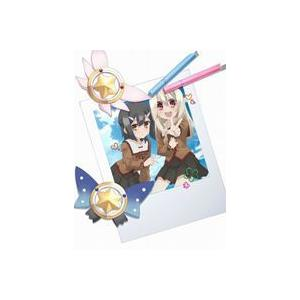 Fate/Kaleid liner プリズマ☆イリヤ DVD通常版 第1巻 [DVD] ggking