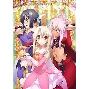 Fate/kaleid liner プリズマ☆イリヤ ツヴァイ ヘルツ! DVD通常版 第4巻 [DVD] ggking