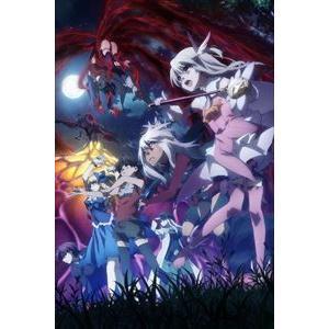 Fate/kaleid liner プリズマ☆イリヤ ツヴァイ ヘルツ! DVD通常版 第5巻 [DVD] ggking