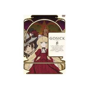 GOSICK ゴシック DVD特装版 第8巻 [DVD]|ggking