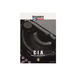 ディスカバリーチャンネル CIA vs KGB-売られた国家機密情報- [DVD]|ggking