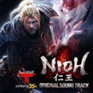 菅野祐悟(音楽) / 仁王 オリジナルサウンドトラック [CD] ggking