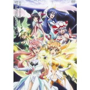 戦姫絶唱シンフォギアG 6(初回限定版) [DVD]|ggking