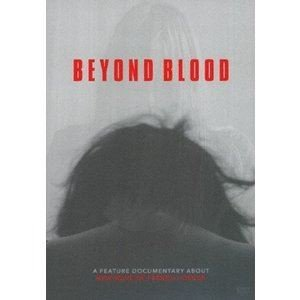 BEYOND BLOOD [DVD]|ggking