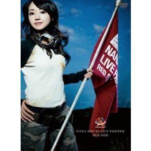 水樹奈々/NANA MIZUKI LIVE FIGHTER-RED SIDE- [DVD]|ggking