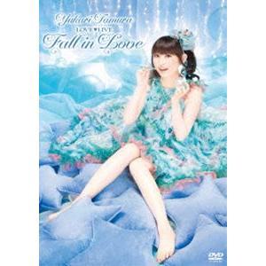 田村ゆかり/田村ゆかり LOVE LIVE *Fall in Love* [DVD]|ggking
