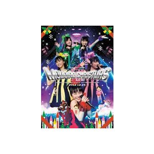 ももいろクローバーZ/ももいろクリスマス2012 LIVE DVD -24日公演-【通常版】 [DVD]|ggking