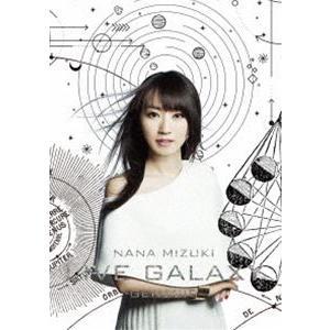 水樹奈々/NANA MIZUKI LIVE GALAXY -GENESIS- [DVD]|ggking