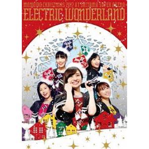 ももいろクローバーZ/ももいろクリスマス 2017 〜完全無欠のElectric Wonderland〜 LIVE DVD【通常版】 [DVD]|ggking