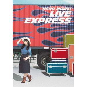 水樹奈々/NANA MIZUKI LIVE EXPRESS [DVD]|ggking