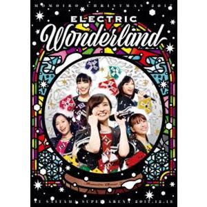 ももいろクローバーZ/ももいろクリスマス 2017 〜完全無欠のElectric Wonderland〜 LIVE DVD【初回限定版】 [DVD]|ggking