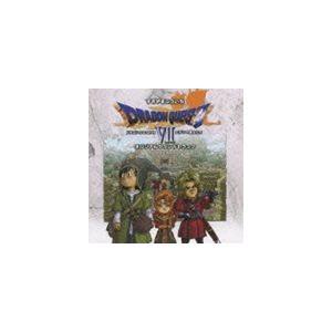 すぎやまこういち / ドラゴンクエストVII エデンの戦士たち オリジナルサウンドトラック [CD] ggking