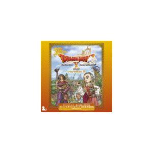 東京都交響楽団/すぎやまこういち / ドラゴンクエストX 眠れる勇者と導きの盟友 オリジナルサウンドトラック [CD]|ggking