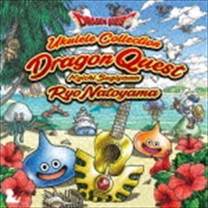 名渡山遼 / ウクレレによる「ドラゴンクエスト」すぎやまこういち [CD] ggking
