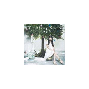 小倉唯 / Tinkling Smile(通常盤) [CD] ggking