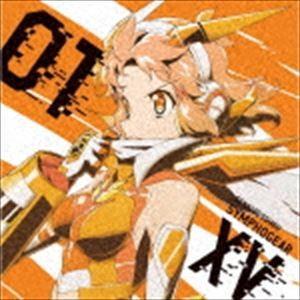 立花響(CV悠木碧) / 戦姫絶唱シンフォギアXV キャラクターソング1 [CD]|ggking