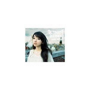 水樹奈々 / ULTIMATE DIAMOND(通常盤) [CD]|ggking
