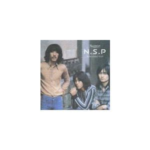 N.S.P / ポプコン・マイ・リコメンド・シリーズ NSP [CD]|ggking