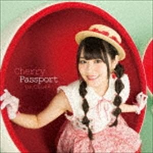 小倉唯 / Cherry Passport [CD] ggking