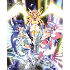 戦姫絶唱シンフォギア 6(初回限定版) [Blu-ray]|ggking