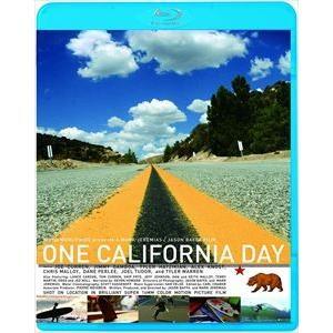 ワン・カリフォルニア・デイ [Blu-ray]|ggking