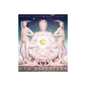 ももいろクローバーZ/ももいろクローバーZ JAPAN TOUR 2013 5TH DIMENSION【期間限定版】 [Blu-ray]|ggking