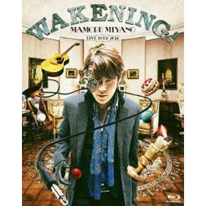 宮野真守/MAMORU MIYANO LIVE TOUR 2014 〜WAKENING!〜 [Blu-ray] ggking