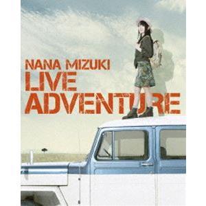 水樹奈々/NANA MIZUKI LIVE ADVENTURE [Blu-ray]|ggking