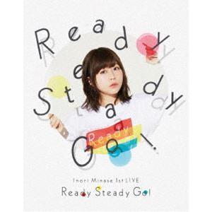 水瀬いのり/Inori Minase 1st LIVE Ready Steady Go! [Blu-ray]|ggking