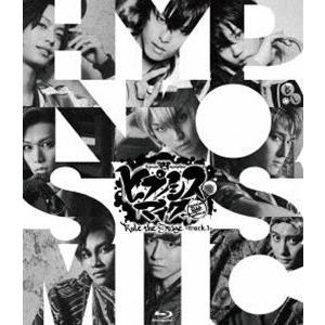 『ヒプノシスマイク-Division Rap Battle-』Rule the Stage -track.1- 通常版 Blu-ray [Blu-ray]|ggking