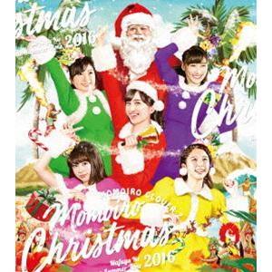 ももいろクローバーZ/ももいろクリスマス 2016 〜真冬のサンサンサマータイム〜 LIVE Blu-ray BOX【初回限定版】 [Blu-ray]|ggking