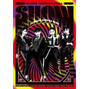 ももいろクローバーZ/5th ALBUM『MOMOIRO CLOVER Z』SHOW at 東京キネマ倶楽部 LIVE DVD [DVD]|ggking
