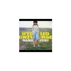 水樹奈々 / HYBRID UNIVERSE(CD+DVD) [CD]|ggking