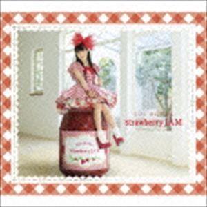小倉唯 / Strawberry JAM(CD+Blu-ray) [CD] ggking