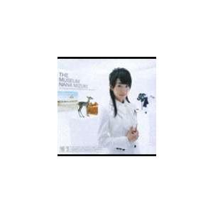 水樹奈々 / THE MUSEUM(CD+DVD) [CD]|ggking